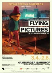 »Flying Pictures«
